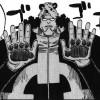 悪魔の実図鑑 41ページ 【ニキュニキュの実】