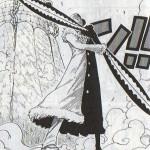 悪魔の実図鑑 48ページ 【チョキチョキの実】