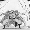 悪魔の実図鑑 49ページ 【グラグラの実】