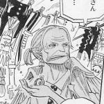 悪魔の実図鑑 50ページ 【ウォシュウォシュの実】