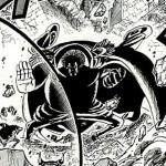 """悪魔の実図鑑 51ページ 【ヒトヒトの実 モデル""""大仏""""】"""