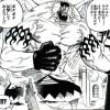 怪僧ウルージの能力は、筋肉を自在扱うムキムキの実もしくはマチョマチョの実か?