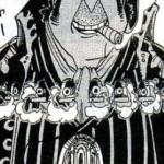悪魔の実図鑑 78ページ 【シロシロの実】