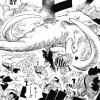 """悪魔の実図鑑 110ページ 【ゾウゾウの実 モデル""""マンモス""""】"""