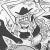 """白ひげ海賊団傘下のエポイダは、ムシムシの実 モデル""""ミノムシ""""の能力者? それともバルバルの実の風船人間?"""