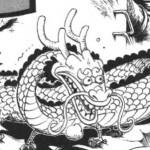 モモの助が食べた人造悪魔の実はドラドラの実? そもそも人造悪魔の実に名前ってあるの??