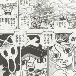 悪魔の実図鑑 67ページ 【アトアトの実】