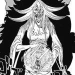 悪魔の実図鑑 81ページ 【ミラミラの実】