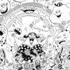 悪魔の実図鑑 82ページ 【ソルソルの実】